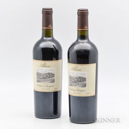 Abreu Madrona Ranch 1992, 2 bottles