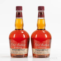 Old Weller Antique, 4 750ml bottles