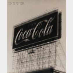 Two Photographs:      Frank DiMeo (American, 20th Century), The Podium