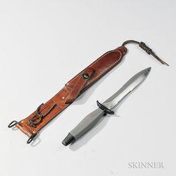 Gerber Mark II Fighting Knife
