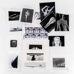 Sixteen Photographs