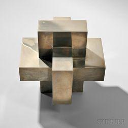 James Libero Prestini (American, 1908-1993)      Construction No. 232 N