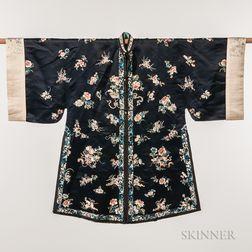 Woman's Semi-formal Domestic Surcoat