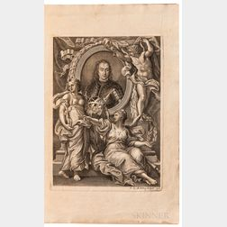 Bartoli, Pietro Santi (1635-1700) Museum Odescalchum  , Plates, 18th Century.