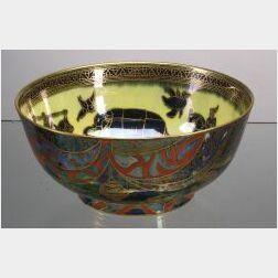 Wedgwood Lahore Lustre Imperial Bowl