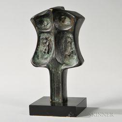 David Hayes (American, 1931-2013)      Ritual Object