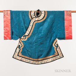 Han-style Woman's Informal Robe