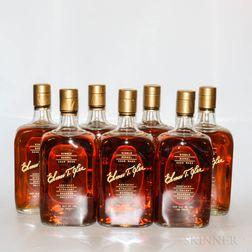 Elmer T Lee Single Barrel, 7 750ml bottles