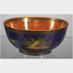 Wedgwood Lustre Fruit Bowl