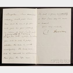 Darwin, Charles (1809-1882)