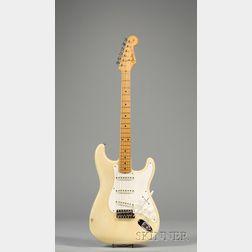 American Electric Guitar, Fender Electric Instruments, Fullerton, c. 1956