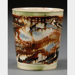 Mochaware Beaker