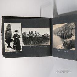 California Photo Album, 1903.