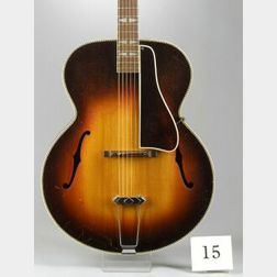 American Archtop Guitar, Gibson Incorporated, 1937, Model L-10