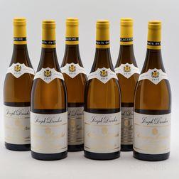 Joseph Drouhin (Marquis de Laguiche) Chassagne Montrachet Morgeot 2010, 6 bottles