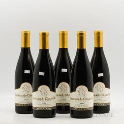 Savannah Chanelle Pinot Noir Garys Vineyard 2000, 5 bottles