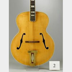 American Archtop Guitar, Gibson Incorporated, Kalamazoo, 1938, Model L-5