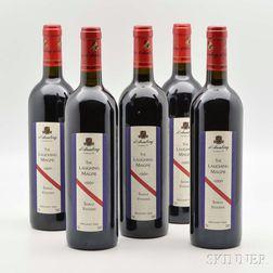 DArenberg The Laughing Magpie Shiraz/Viognier 2000, 10 bottles