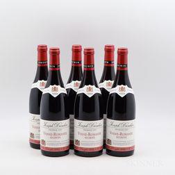 Joseph Drouhin Vosne Romanee Suchots 1999, 6 bottles