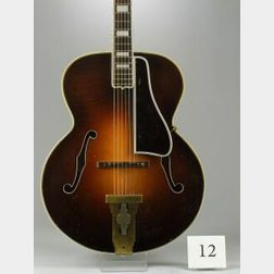 American Archtop Guitar, Gibson Incorporated, Kalamazoo, 1945, Model L-5