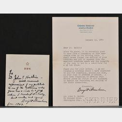 Eisenhower, Dwight D. (1890-1969)