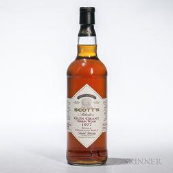 Glen Grant 1977, 1 750ml bottle