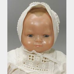 Celluloid Bye-Lo Type Baby Doll