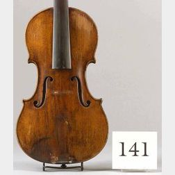 Interesting Italian Violin