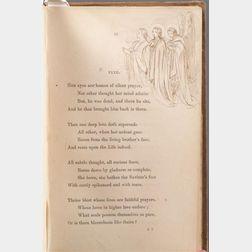 Tennyson, Alfred Lord (1809-1892)