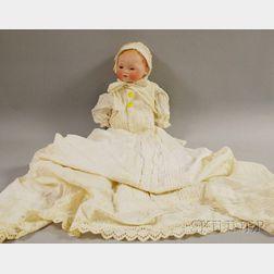 Large Armand Marseille 341 Dream Baby