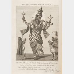 Firishta (1560-1620) The History of Hindostan. trans. Alexander Dow (1736-1779)