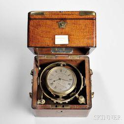 Parkinson & Frodsham Two-day Marine Chronometer