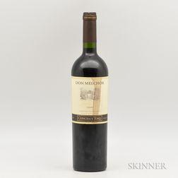 Don Melchor 2006, 1 bottle