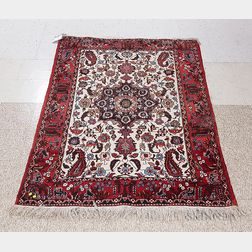 Pair of Persian Area Rugs