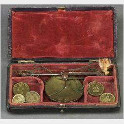 British Coin Balance