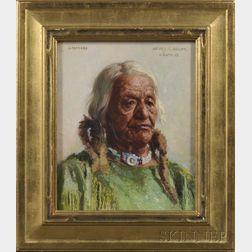 Henry C. Balink (1882-1963)      Santiago.