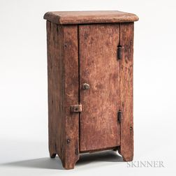Miniature Cupboard