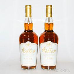 Weller CYPB, 2 750ml bottles