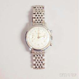 Continental Chronograph Wristwatch