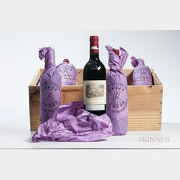 Chateau Lafite Rothschild 1996, 12 bottles (owc)