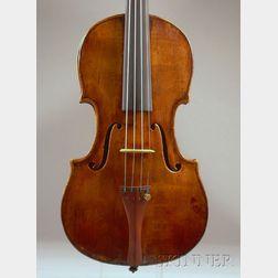 Violin, c. 1870