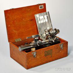 IME Watchmaker's Lathe