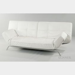Modernist Sofa/Bed