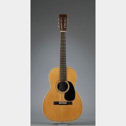 American Guitar, C.F. Martin & Company, Nazareth, 1927, Model 00-28