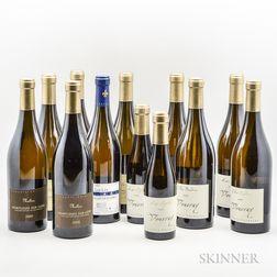 Francois Chidaine, 2 demi bottles 10 bottles