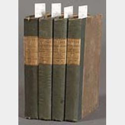 Lytton, Edward Bulwer (1803-1873), Three titles