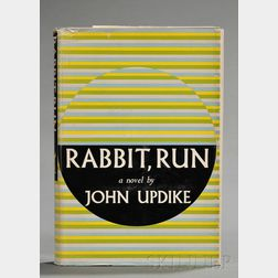 Updike, John (1932-2009), Signed Copy