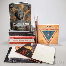 Fourteen Books on Buddhist Art