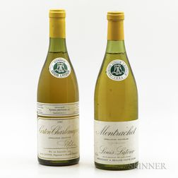 Louis Latour, 2 bottles