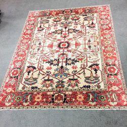 Serapi-style Carpet